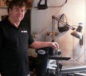 Grant Tatham – Woodworking HQ