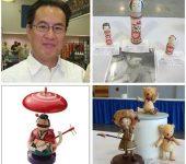 Naoto Suziki | Exclusive Robust Dealer for Japan