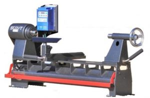 Scout Lathe 1.0 HP (110 or 220 volt)