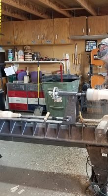 Owners Gallery | Robust Woodturning Tools | Wisconsin USA