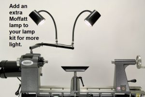 Extra fixture for Lamp Set